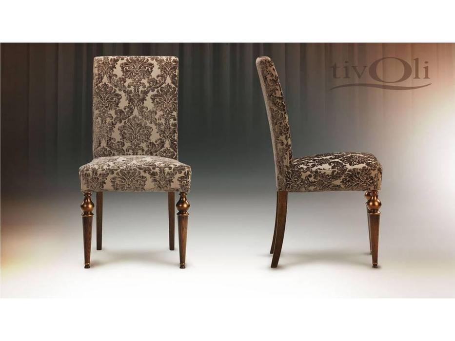 Tivoli: Маркиз: стул  Маркиз  I (патина, ткань)