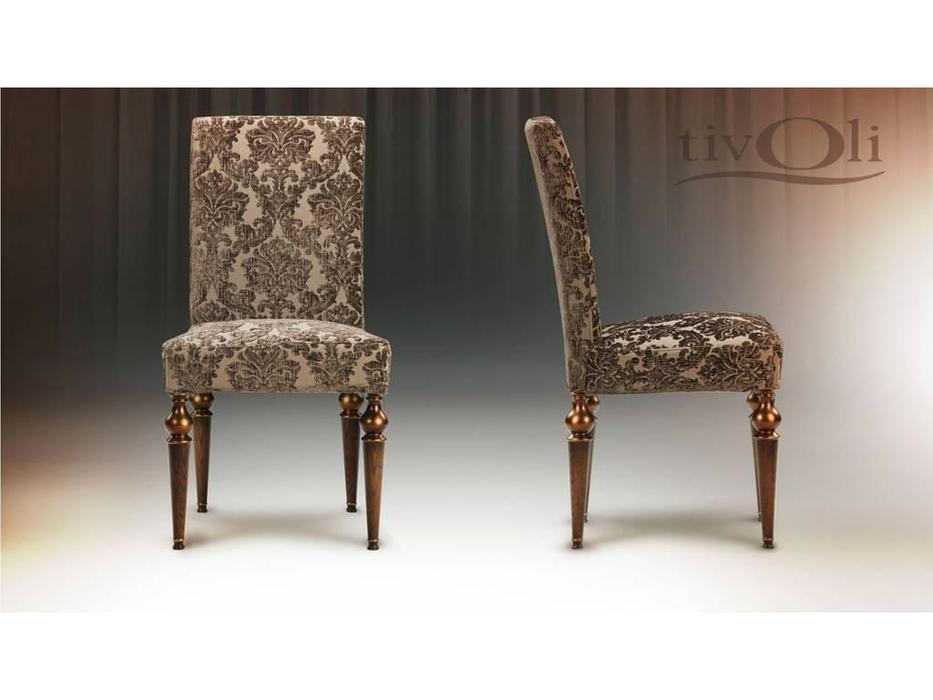 Tivoli: Маркиз: стул  Маркиз  II (роберто, ткань)