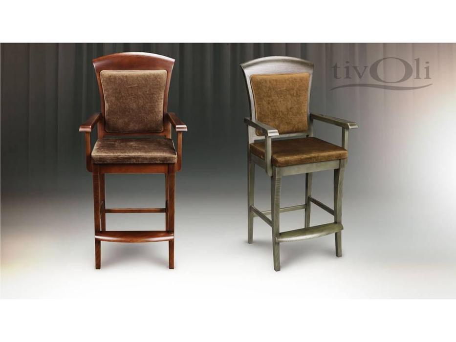 Tivoli: стул барный «Альто» (роберто, ткань)
