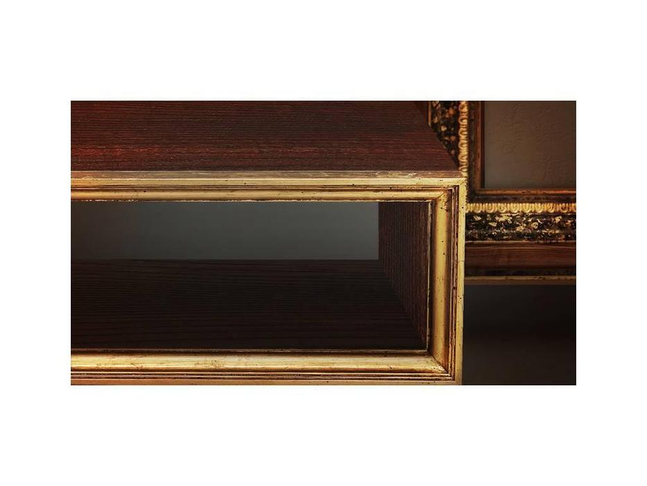 Tivoli: тумба под телевизор под TV (роберто, голд)