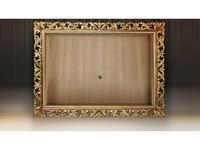 Tivoli: Винченцо: панель под ТВ (патина, голд)
