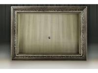 Tivoli: Фоджи: панель под ТВ (глейс, фреска сильвер)