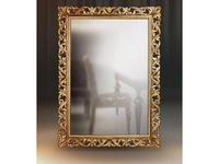 Tivoli: Винченцо: зеркало настенное «Винченцо» (голд)