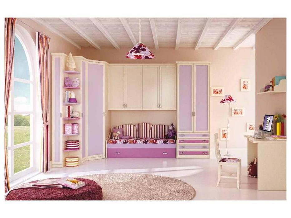 Effedue: Fantasy: детская комната  (avorio)