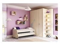 5219265 детская комната классика Effedue: Fantasy
