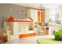 5219266 детская комната классика Effedue: Fantasy