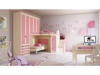 5219267 детская комната классика Effedue: Fantasy