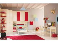 5219269 детская комната классика Effedue: Fantasy