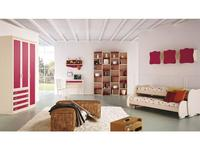 5219270 детская комната классика Effedue: Fantasy