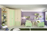5219273 детская комната классика Effedue: Fantasy