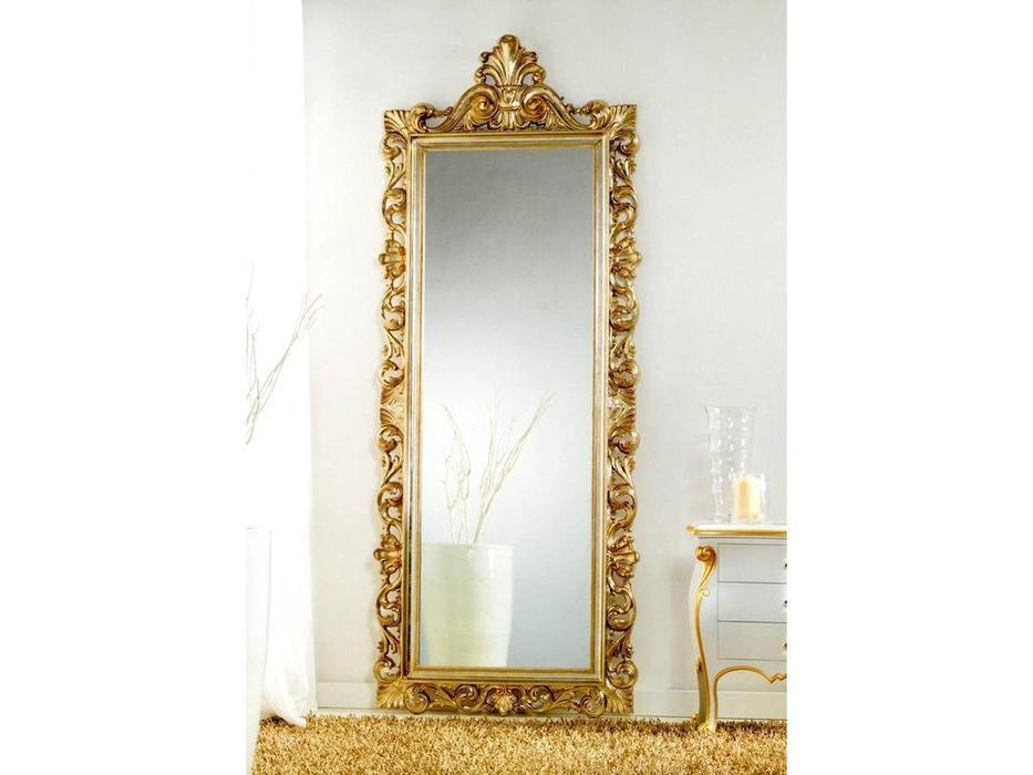 MoWa: зеркало напольное  86х220 (серебо)