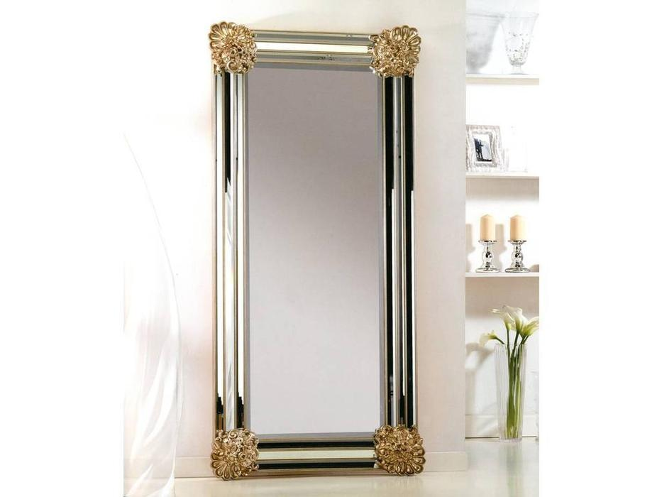 MoWa: зеркало напольное  96х196 (серебо)