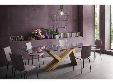 Столы и стулья фабрики Sedit