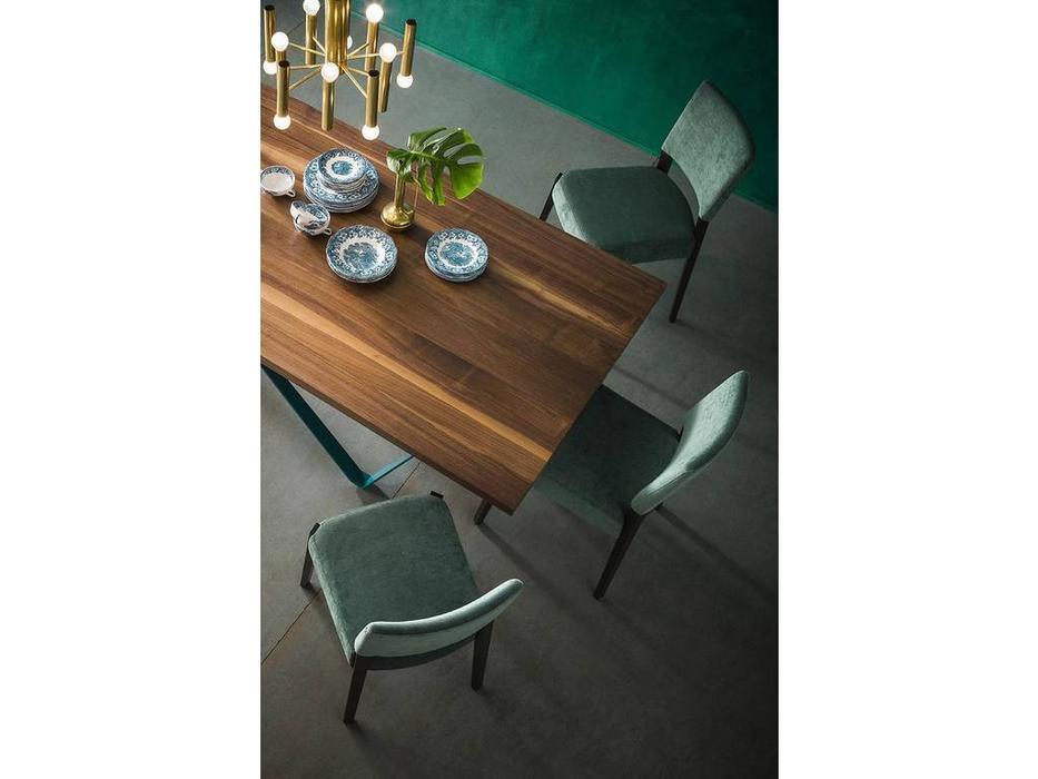 Sedit: Nuvola: стул  (венге, ткань)