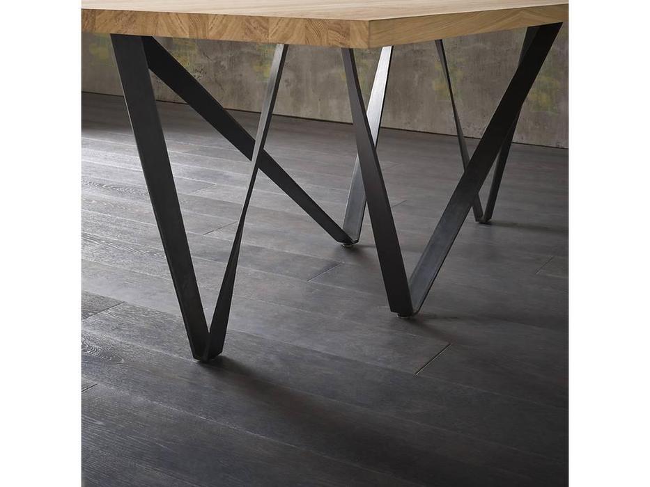 Sedit: Wave: стол обеденный  (дуб)