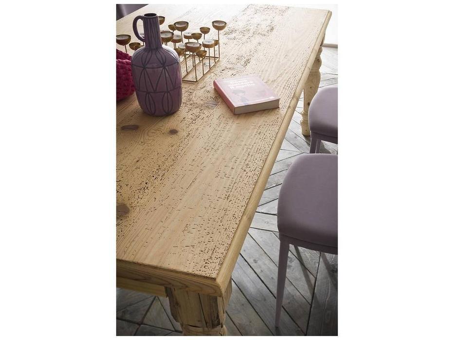 Sedit: Pascal: стол обеденный  (дуб)