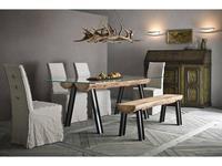 5219490 стол обеденный Sedit: Aspen