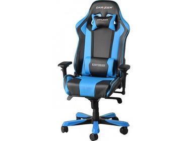 Офисные и игровые столы и кресла DXRacer