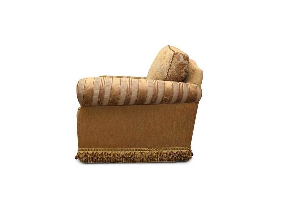 Liberty: Livorno: кресло  ткань (бежевый)