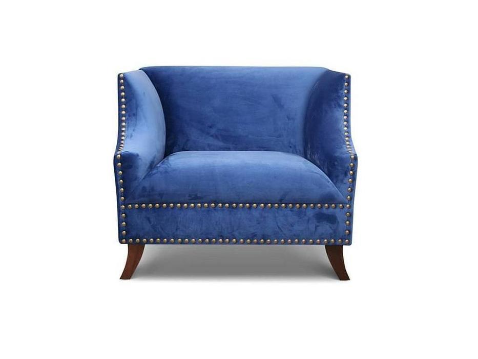 Liberty: Cardinal: кресло  (синий)