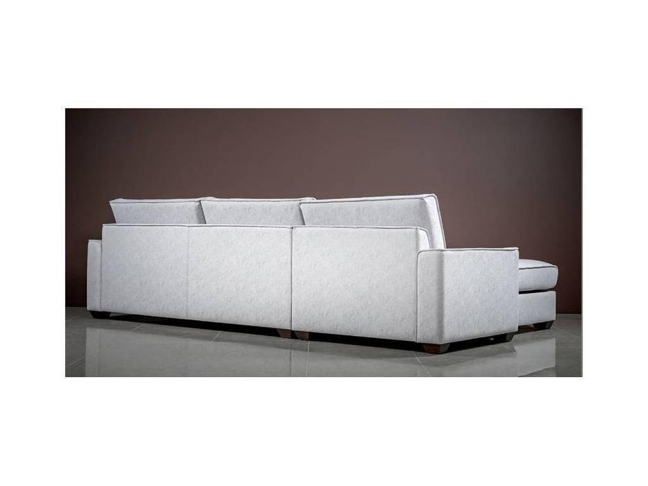 Liberty: Michigan: диван угловой  раскладной (бежевый)