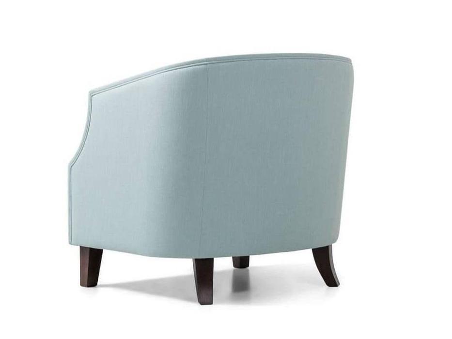 Liberty: Буфф: кресло  (голубой)
