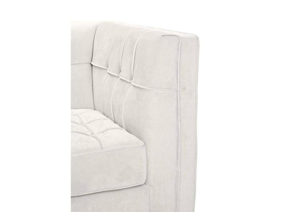 Eichholtz: Aldgate: диван 3-х местный  (слоновая кость)