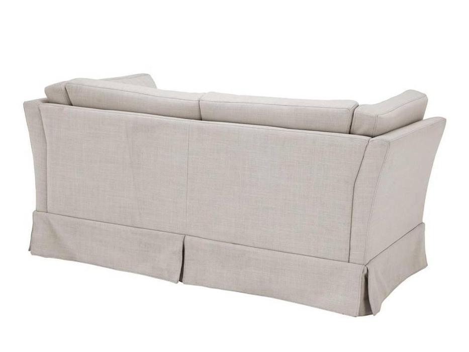 Eichholtz: Bonneur: диван 2-х местный  (слоновая кость)