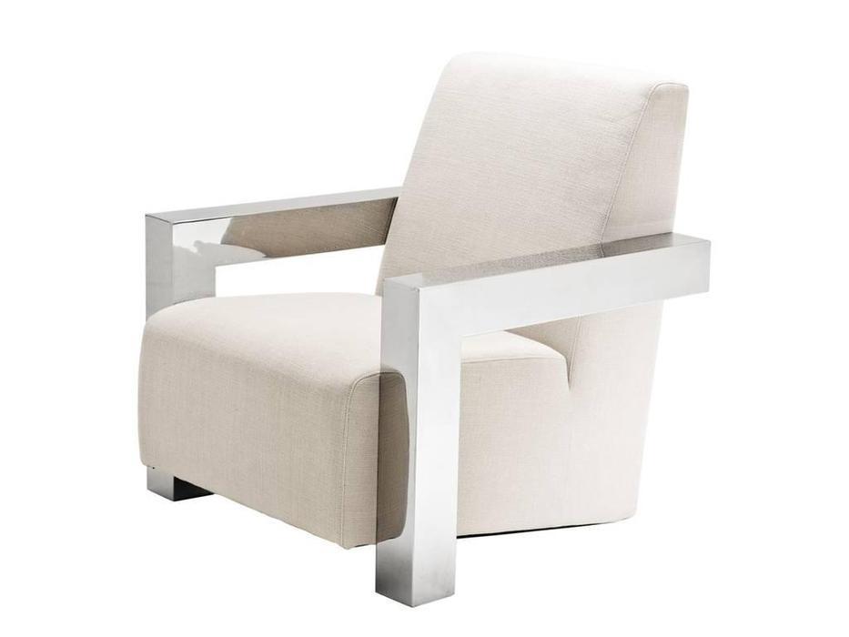 Eichholtz: Franco: кресло  (слоновая кость)