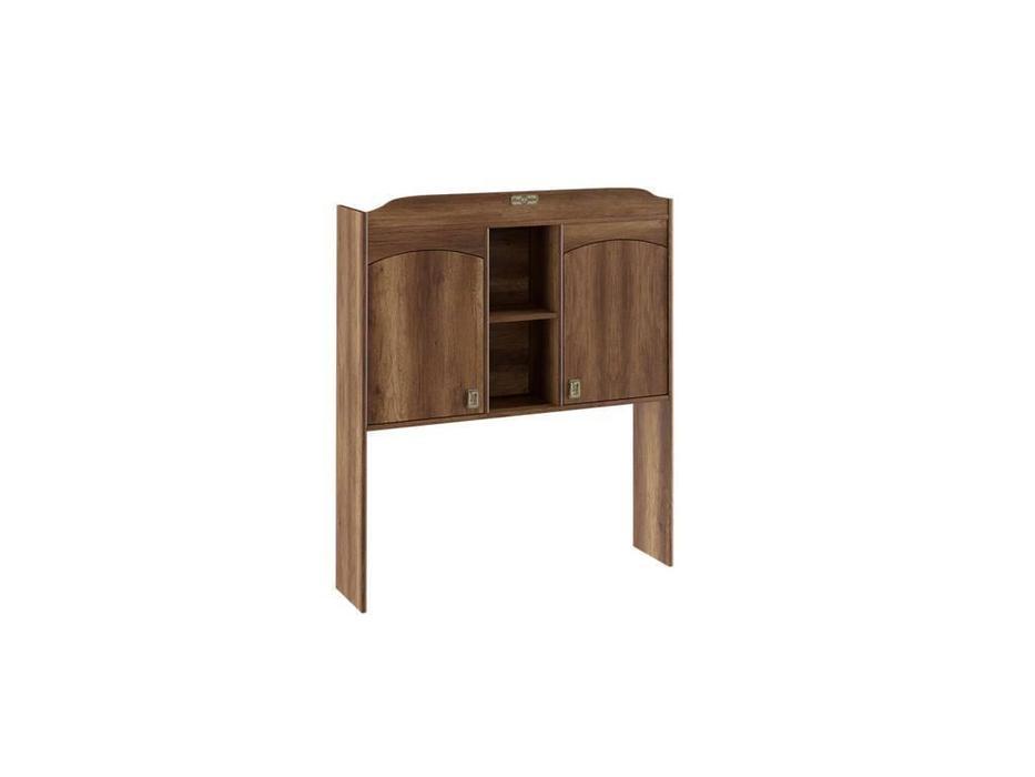 Triya: Навигатор: надстройка для стола  надстройка для стола (дуб каньон)