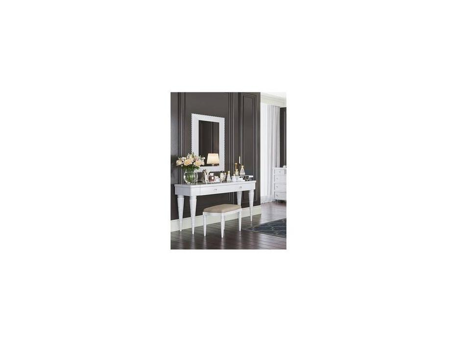 Zzibo Mobili: Оскар: стол туалетный  (белый)