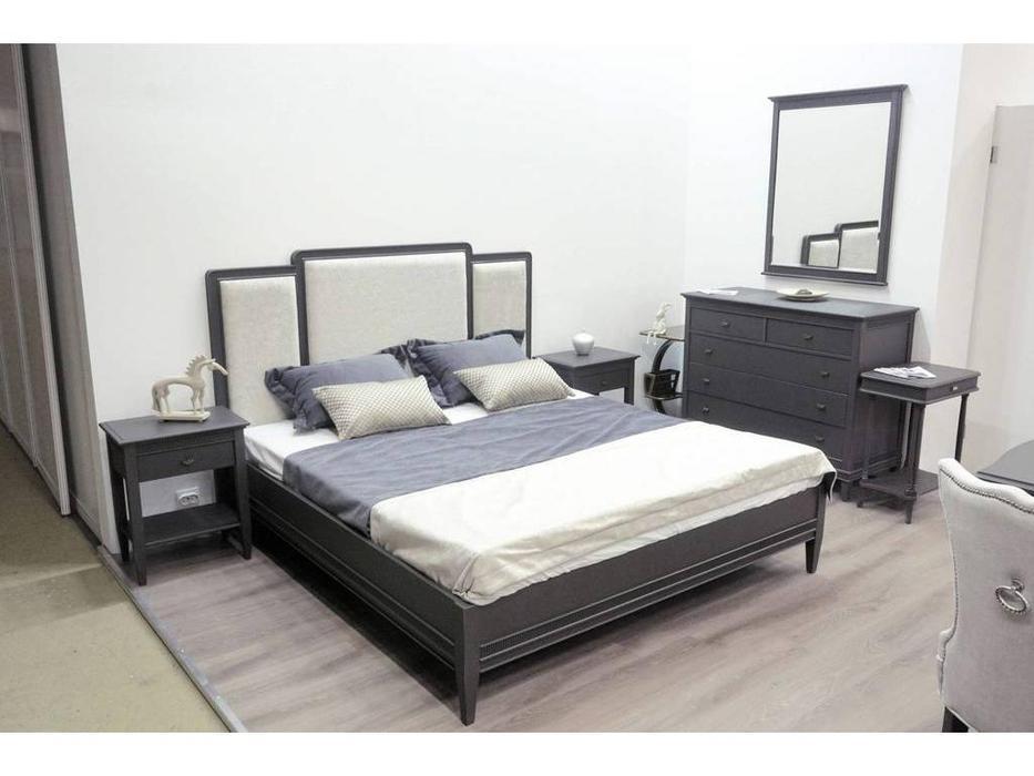 Zzibo Mobili: Montana: спальная комната (серый)