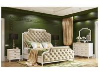 5236170 кровать двуспальная Zzibo Mobili: Vegas