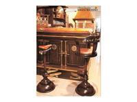 5220876 стул барный Maggi Massimo: La cantina