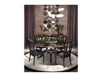 Elledue: Caesar: стол обеденный  круглый
