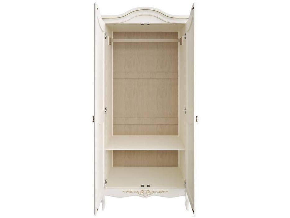 шкаф 2-х дверный