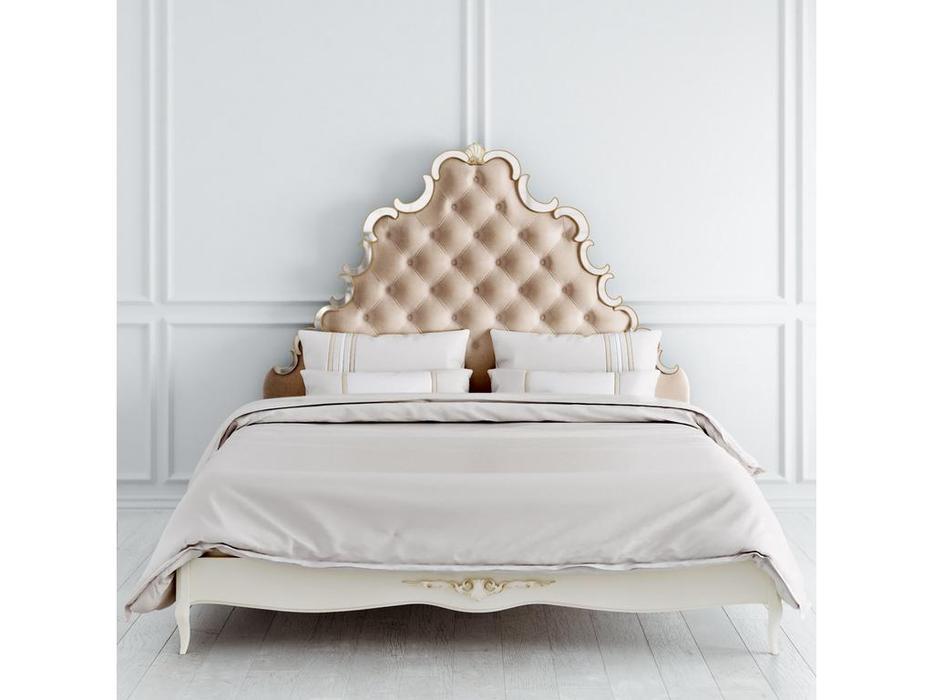 Latelier Du Meuble: Atelier Gold: спальная комната (слоновая кость, золото)