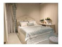LAtelier Du Meuble: Romantic: кровать двуспальная  180х200 (слоновая кость)