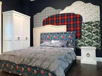 5228242 кровать LAtelier Du Meuble: Vary Bed