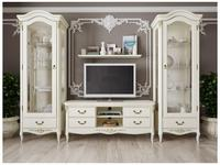 5221638 гостиная прованс LAtelier Du Meuble: Romantic Gold