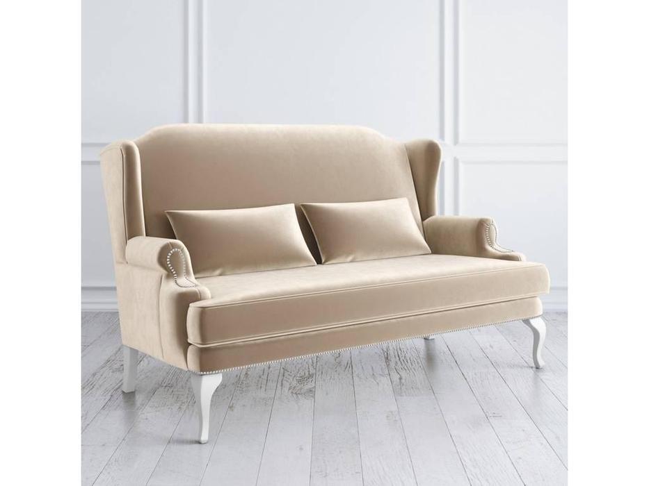 LAtelier Du Meuble: Френсис: диван 2 местный  2 местный (бежевый)