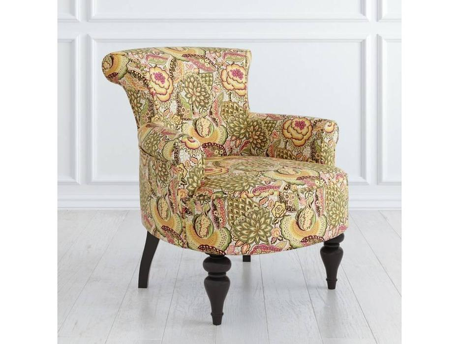 LAtelier Du Meuble: Перфетто: кресло  (многоцветный, черный)