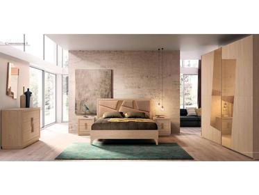 Мебель для спальни фабрики Cinova на заказ