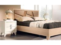 Cinova: Cleo: кровать 180х200  (дуб)