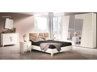 5221876 спальня современный стиль Cinova: Cleo