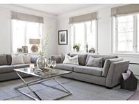 Furninova: Berber: диван 3-х местный (ткань)