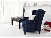 Furninova: Cognac: кресло (ткань)