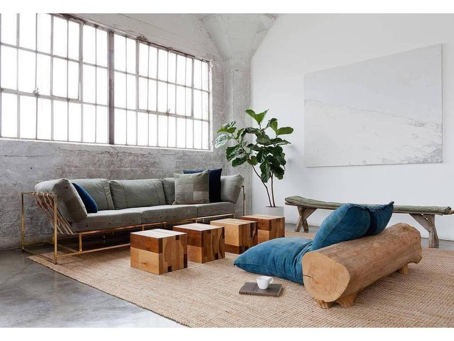 The Sofa: диван 3-х местный (ткань)