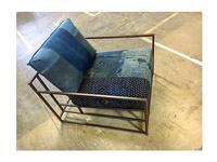 The Sofa: кресло (ткань)