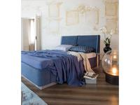 5224813 кровать двуспальная Rossetto: Elysee